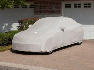 chọn bạt phủ xe ô tô