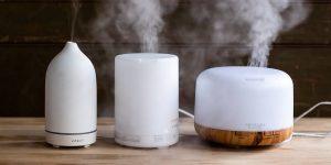 máy khuếch tán tinh dầu phun sương giá rẻ nhất