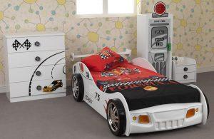 giường cho trẻ