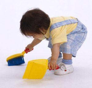 Đồ chơi cho bé 2 tuổi