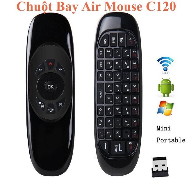 Chuột bay C120